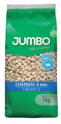 Jumbo_Lentejas 4mm