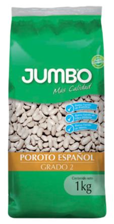 Jumbo_Poroto blanco Español