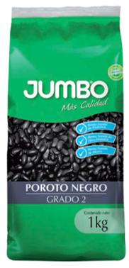 Jumbo_Poroto negro