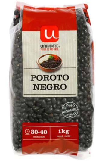 Unimarc_Poroto Negro